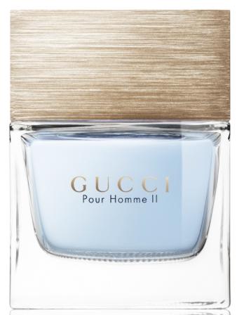 Photo du parfum Gucci Pour Homme II