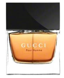 Photo du parfum Gucci Pour Homme