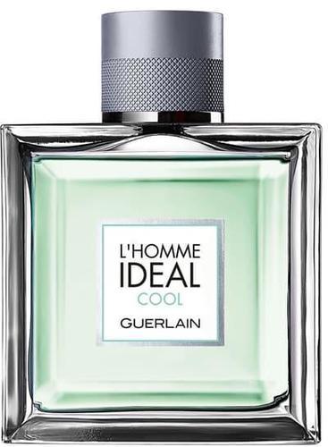 Parfum De L'homme Idéal CoolNouveau Guerlain dxBeCor