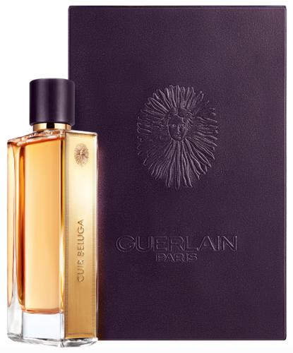 Photo du parfum Cuir Beluga