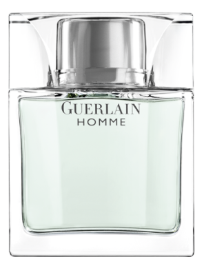 Photo du parfum Guerlain Homme