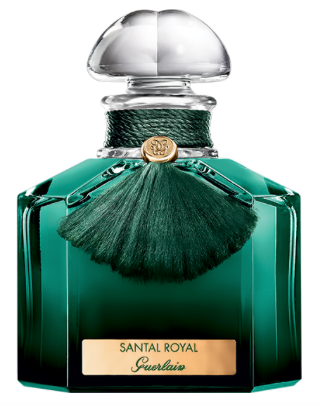 Photo du parfum Santal Royal - Colour Collection