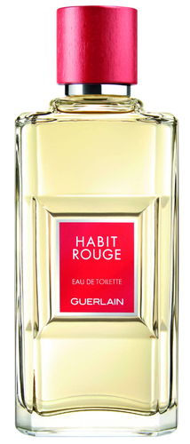 Photo du parfum Habit Rouge Eau De Toilette