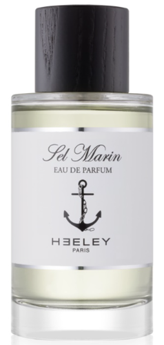 Photo du parfum Sel Marin
