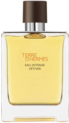 Photo du parfum Terre d'Hermès Eau Intense Vétiver