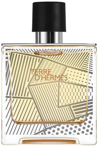 Photo du parfum Terre d'Hermès H Bottle - Edition 2020 Parfum