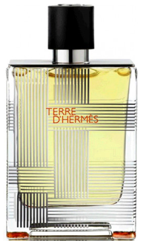 Photo du parfum Terre d'Hermès H Bottle - Edition 2012