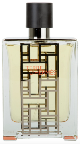 Photo du parfum Terre d'Hermès H Bottle - Edition 2013
