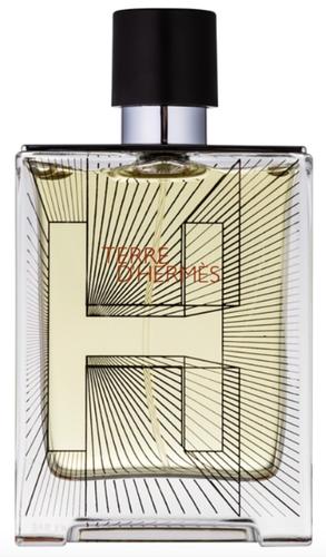 Photo du parfum Terre d'Hermès H Bottle - Edition 2014