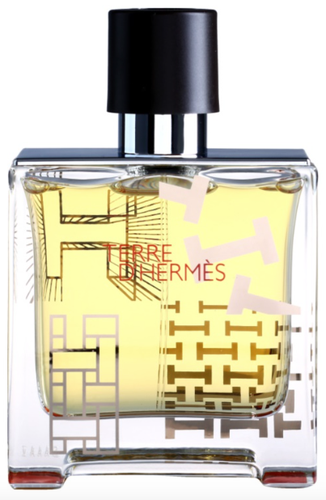 Photo du parfum Terre d'Hermès H Bottle - Edition 2016 Parfum