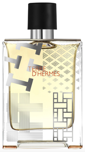 Photo du parfum Terre d'Hermès H Bottle - Edition 2016