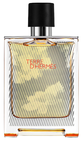 Photo du parfum Terre d'Hermès H Bottle - Edition 2018