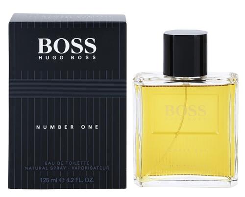 Photo du parfum Boss Number One