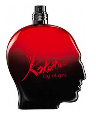 Photo du parfum Kokorico by Night