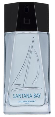 Santana Bay de Jacques Bogart, nouveau parfum