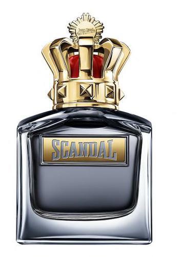 Scandal Pour Homme de Jean Paul Gaultier, nouveau parfum