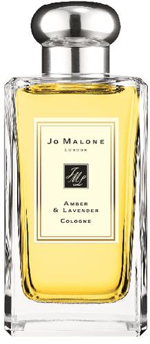 Photo du parfum Amber & Lavender