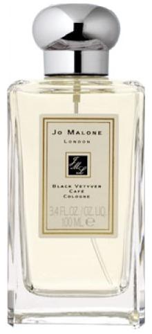 Photo du parfum Black Vetyver Café