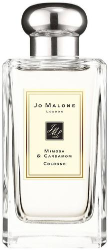 Photo du parfum Mimosa & Cardamom