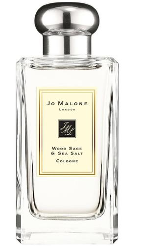 Photo du parfum Wood Sage & Sea Salt