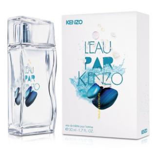 Photo du parfum L'Eau Par Kenzo Wild Pour Homme