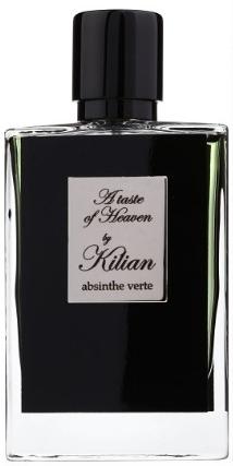 Photo du parfum A Taste of Heaven, absinthe verte