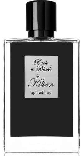 Photo du parfum Back to Black, aphrodisiac