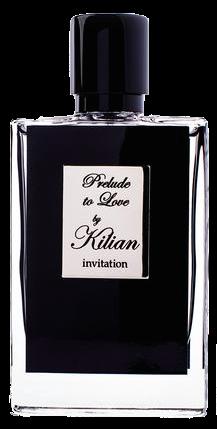 Photo du parfum Prelude to Love, invitation