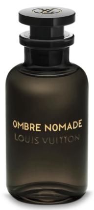 Ombre Nomade de Louis Vuitton, à l'ombre d'une dune