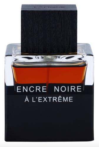 Photo du parfum Encre Noire À L'Extrême