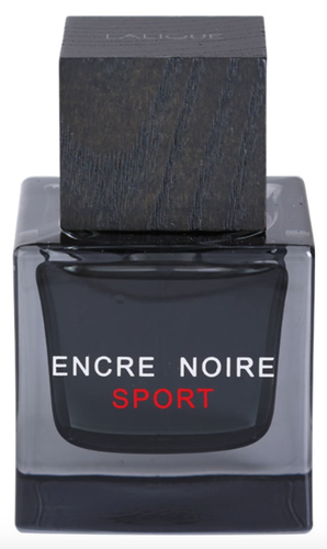 Photo du parfum Encre Noire Sport