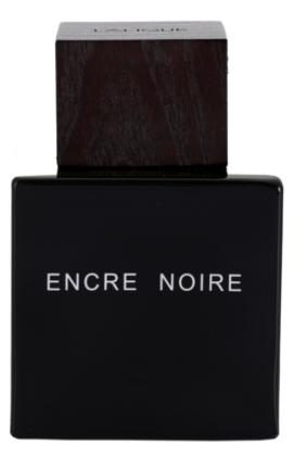 Photo du parfum Encre Noire