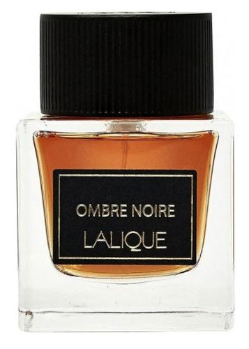 Ombre Noire, cognac fumé et beaumé