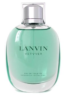 lanvin parfum avis
