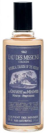 Photo du parfum Eau des Missions