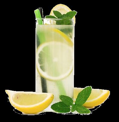 Limonade en parfumerie