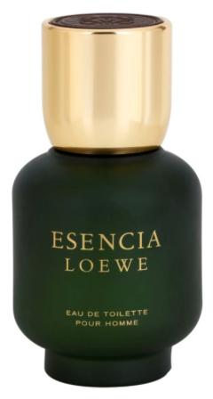 Photo du parfum Esencia Loewe