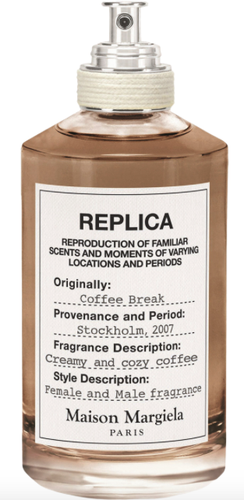 Replica Coffee de Margiela