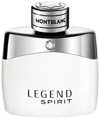 Photo du parfum Legend Spirit