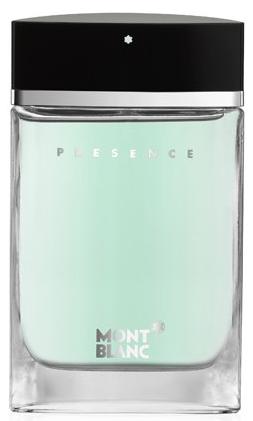 Photo du parfum Presence