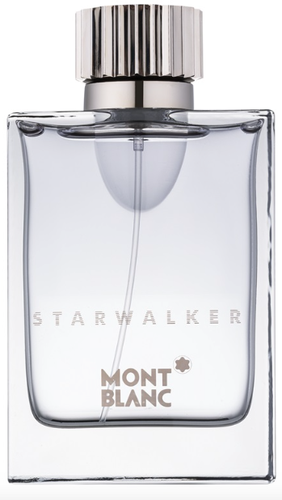 Photo du parfum Starwalker