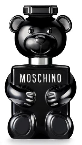 Toy Boy de Moschino, le parfum grand public le plus original de l'année