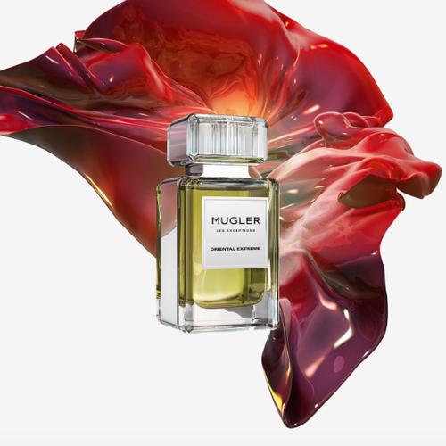 Présentation du nouveau parfum Oriental Extreme