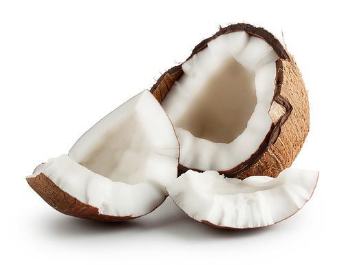 Nectar de Noix de Coco en parfumerie