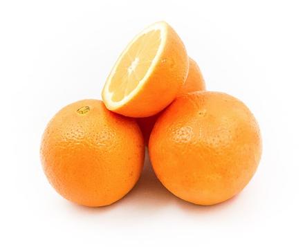 Orange du Brésil en parfumerie