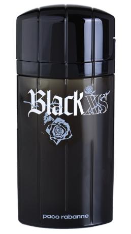 Photo du parfum Black XS - Edition 2005