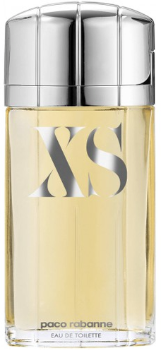 Photo du parfum XS - Edition 1994