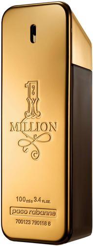 Photo du parfum 1 Million