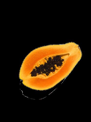 Papaye en parfumerie