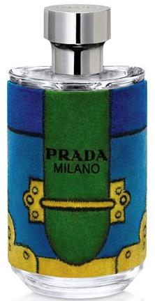 Photo du parfum L'Homme Prada Velvet Edition